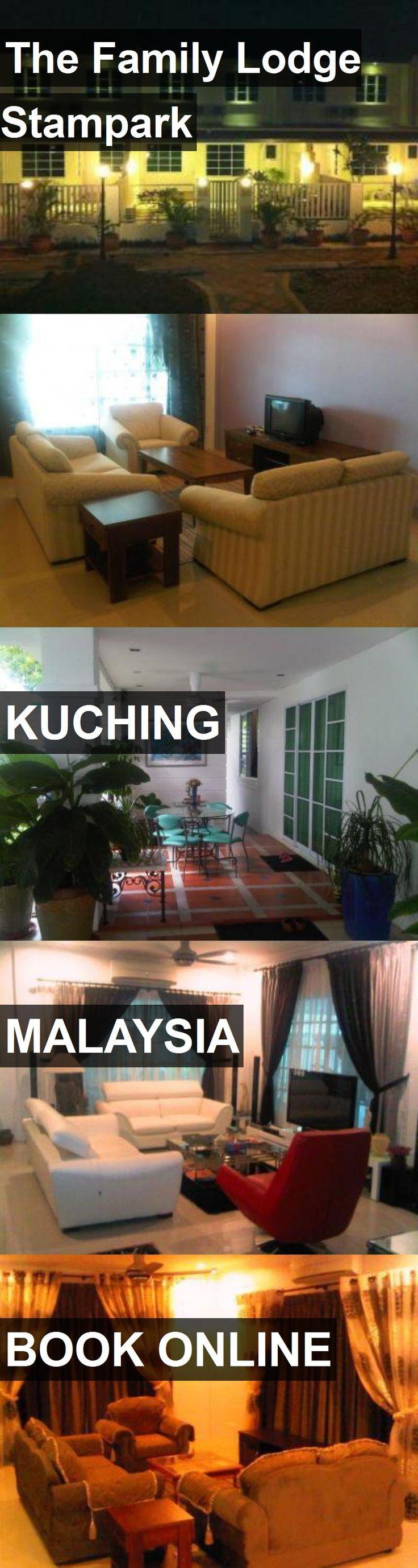 The 25 best Kuching ideas on Pinterest
