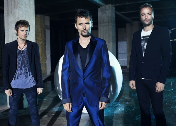 "Muse intervista: Chris Wolstenholme ci presenta ""The 2nd Law"""