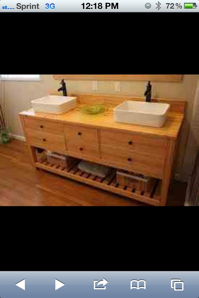 18 Best Images About Bathroom Ideas On Pinterest Tropical Editor And Double Vanity