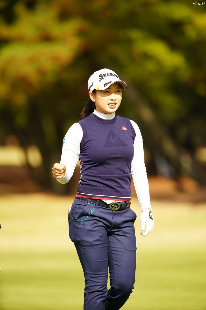 小祝 さくら | テニスファッション, 女子 プロ ゴルフ, 女子ゴルファー