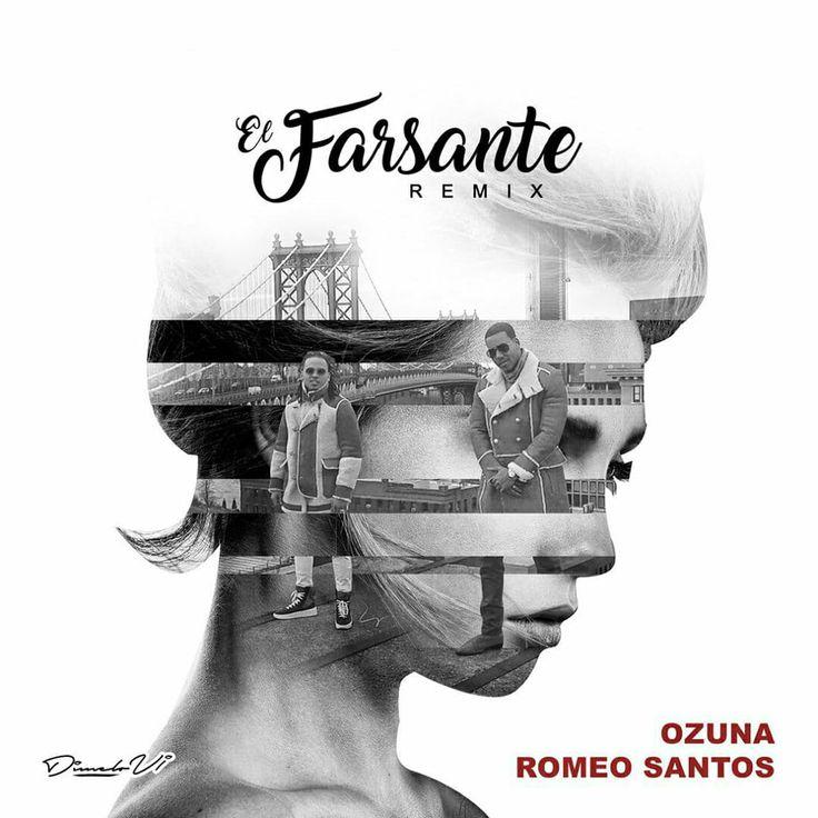 Ozuna Ft. Romeo Santos - El Farsante Remix Video Oficial