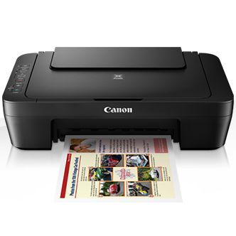 Canon PIXMA MG3029 Printer Driver Download