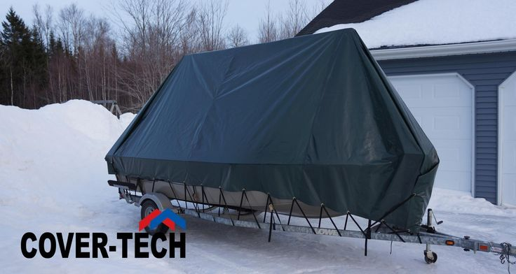 """(2) Cover-Tech Inc.: Company Page Admin 
