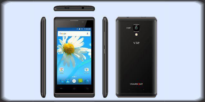 Symphony+V32+Smartphone+review,+specification+&+bd+price
