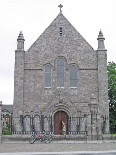 The Honan Chapel, University College Cork