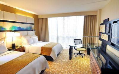 The L.A. Hotel Downtown has exclusive pricing available for Pinterest users. Visit TravelPony.com to see how much you can save vs the big travel sites.