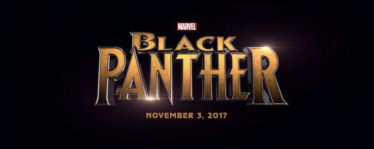 Black Panther :3