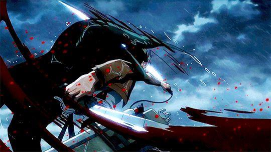 Levi attack on titan a choice with no regrets ova 2