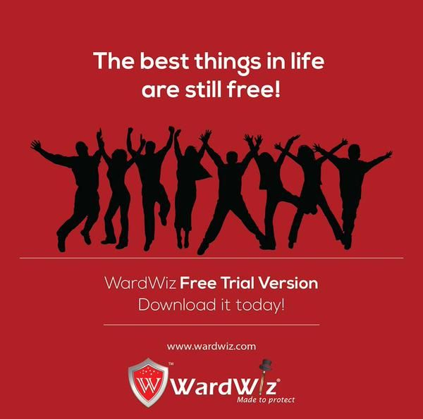 Download Ward Wiz software antivirus |virus free protection.  100 % secure and easy download get the best free virus protection antivirus.  Now available in discounted price or free trial