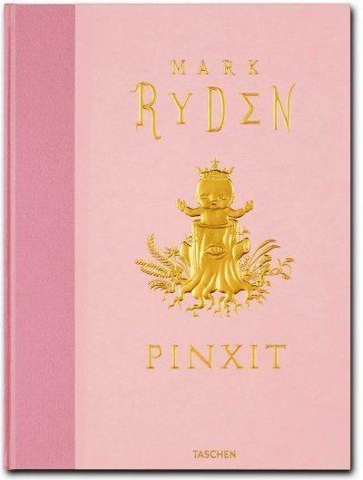 16 best design and art books images on pinterest cover books pinxit mark ryden mark ryden libro en fnac solutioingenieria Image collections