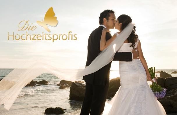 """So eine Traumhochzeit mit den Hochzeitsprofis Professionelle Hochzeitsplanung, mit dem Hochzeitsplaner """"Die Hochzeitsprofis"""" DAS Buch zur Hochzeit, überall im Handel: http://www.expertenwissen-fuer-alle.de/shop/Besser-leben/So-planen-Sie-Ihre-Traumhochzeit.html"""
