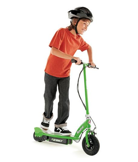 Electric Scooter for Kids 24-Volt by Razor Scooters - Black Friday Special