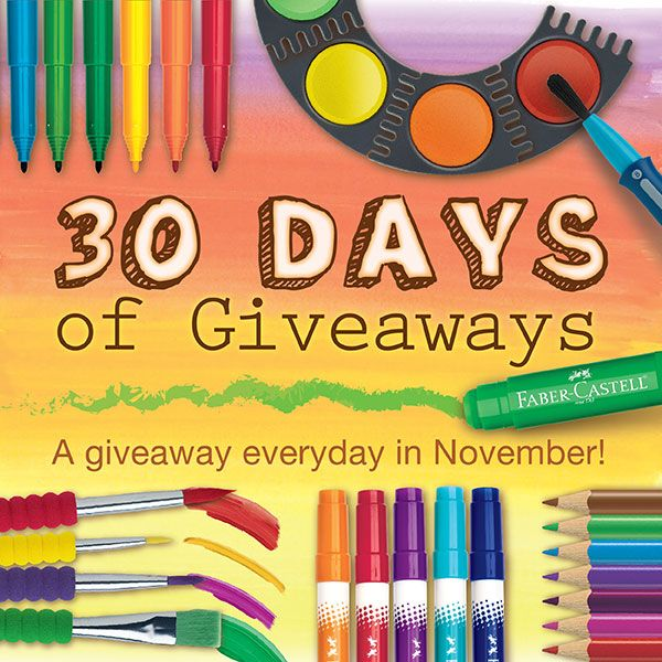 Faber Castell Calendar Art Competition : Best days of giveaway images on pinterest faber