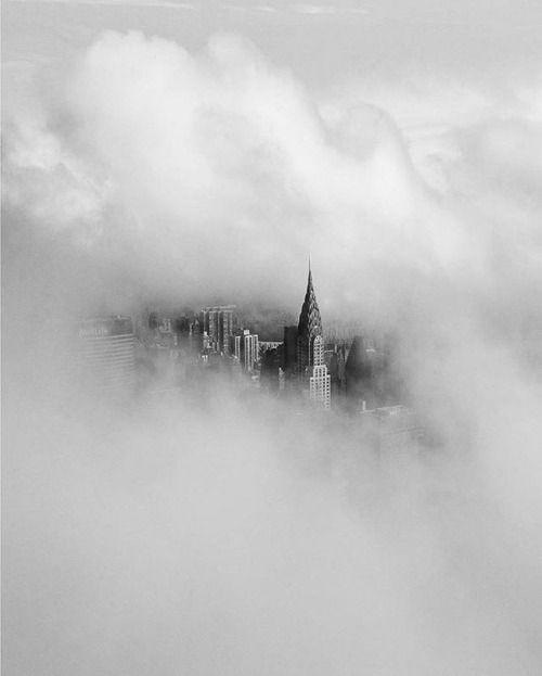 Big Apple peeking through the clouds. (Photo: @carnetstraverse) #Leica #LeicaCamera #LeicaM #InspirationSehen #Noctilux #NewYork #NYC # via Leica on Instagram - #photographer #photography #photo #instapic #instagram #photofreak #photolover #nikon #canon #leica #hasselblad #polaroid #shutterbug #camera #dslr #visualarts #inspiration #artistic #creative #creativity