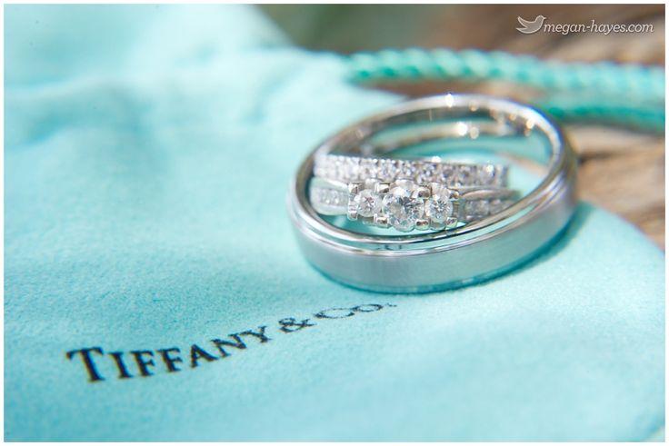 Tiffany & Co. Wedding Ring