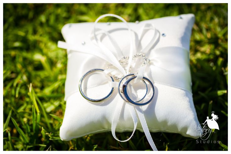 May your rings represent you never ending love!