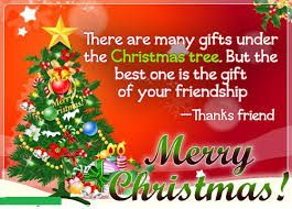 christmas quotes for friends 2016