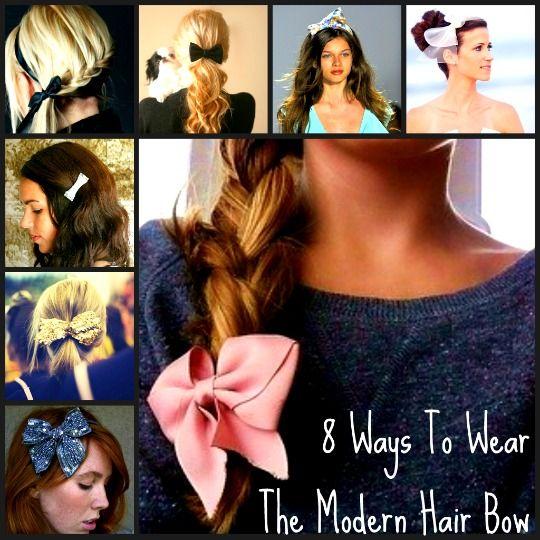 bows bows bows~