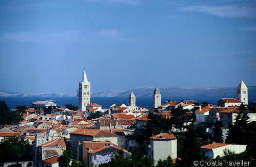 Seven Top Croatia Itineraries | Croatia Travel Blog