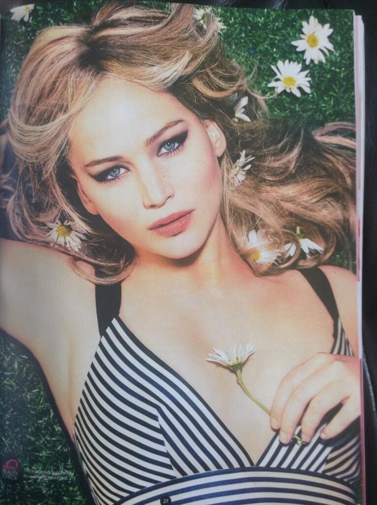 New photo of Jennifer from Vanity Fair