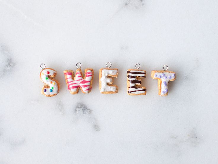 SWEET! by Alyssa Richards