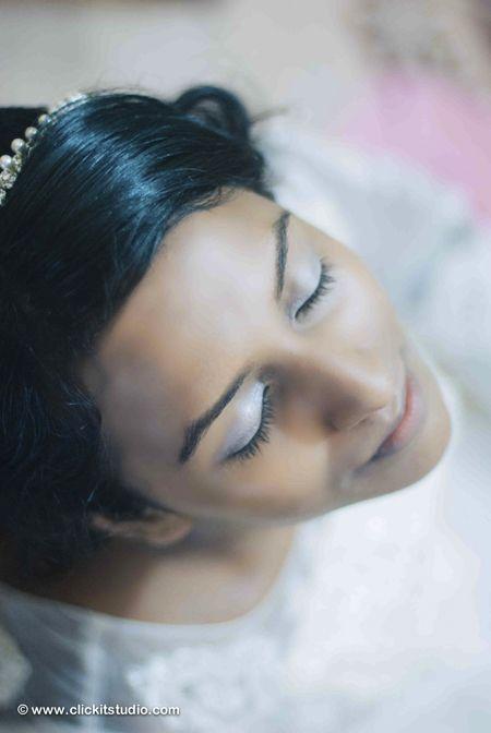 Pentecostal Wedding, Mumbai Wedding Photography, Candid Photography, International Wedding Photographers, Modern, Creative, Indian Wedding, Bride, Getting Ready Shot