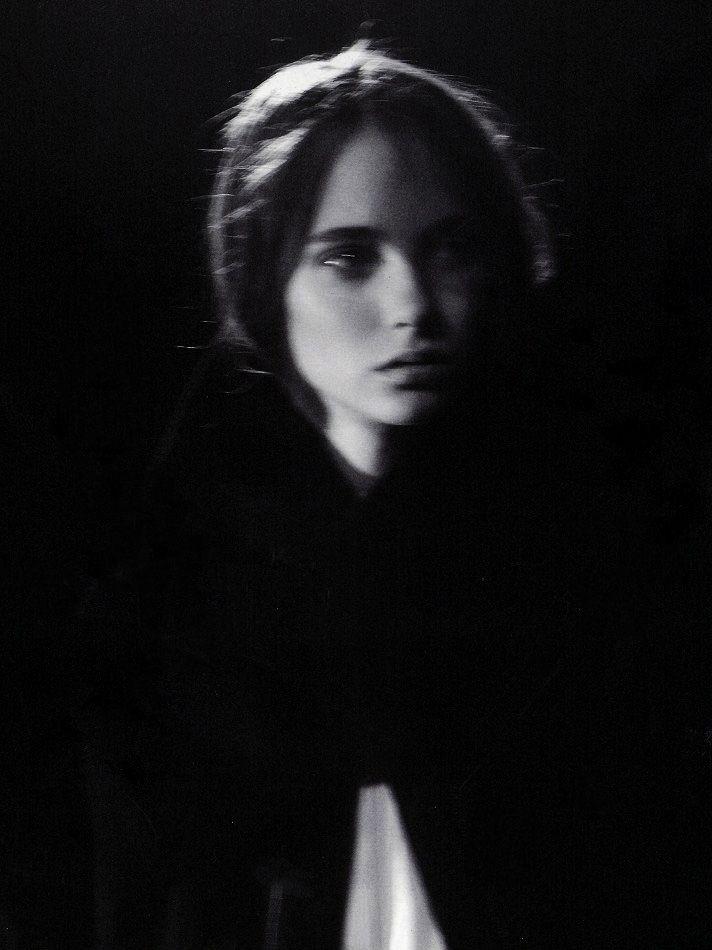 Alexandra Tikerpuu by Juha Mustonen for REVS Magazine n°2