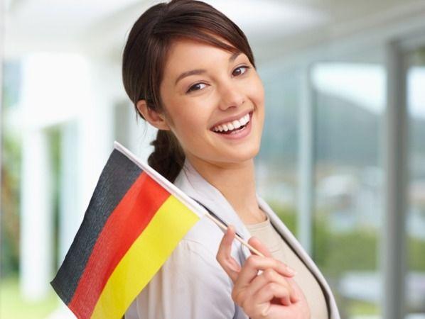 Описание графиков на немецком (часть1) - Deutsch-online! Немецкий язык онлайн