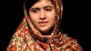 Nobelprijs voor de Vrede naar Pakistaanse Malala (17)   Algemeen   NU.nl - Voor het laatste nieuws