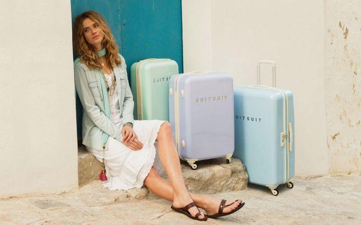 How-to: koffer inpakken voor een (lang) weekendje weg