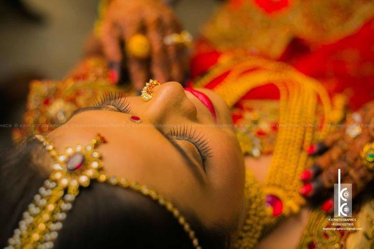 Luxuriously! Photo by Kirankumar bestha - kk photographics, Pune #weddingnet #wedding #india #indian #indianwedding #weddingdresses #mehendi #ceremony #realwedding #lehenga #lehengacholi #choli #lehengawedding #lehengasaree #saree #bridalsaree #weddingsaree #photoshoot #photoset #photographer #photography #inspiration #planner #organisation #details #sweet #cute #gorgeous #fabulous #henna #mehndi
