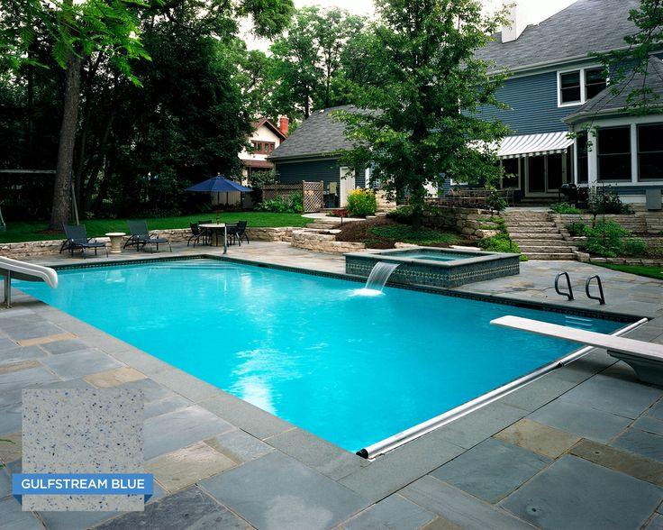21 Best Green Water Color For Swimming Pools Images On
