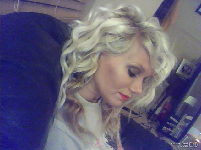 439 best hairrrr images on pinterest cute hairstyles for Chelsea houska wedding dress designer