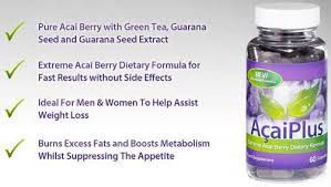Acai Berry Cleanse and Weight Loss