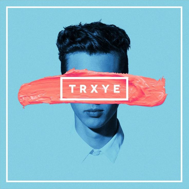 TRXYE. I can't even explain how happy I am for Troye. I really am very proud of him and love him so much and I think he really really deserves this.