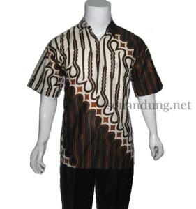 batik solo modern motif parang barong
