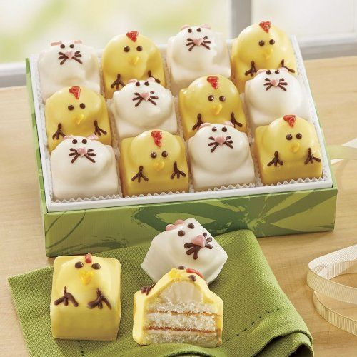 12 best the sweetest gifts for easter images on pinterest the swiss colony easter cakes negle Choice Image