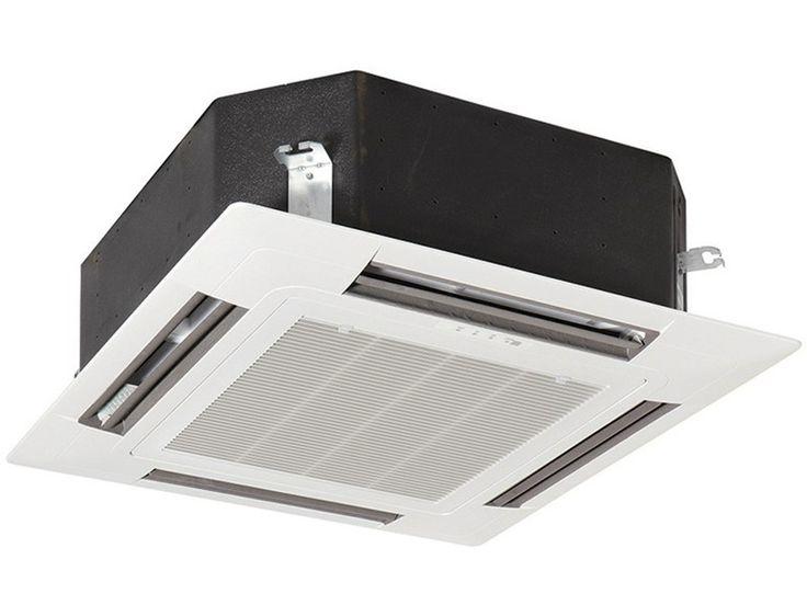 EICH | Cassette air conditioner by EMMETI