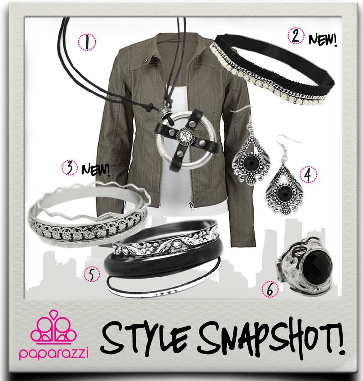 { Style Snapshot! } Uniquely Urban meets Hippie Headbands for an edgy, trendy and casual feel.