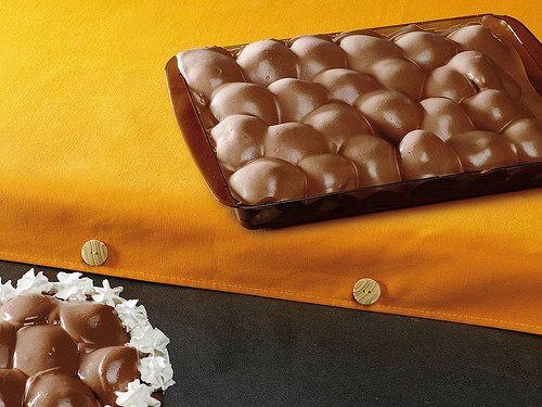 Lizzi-Torte-Profitterol