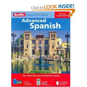 think I might get this boo to bone up my Spanish, at Amazon