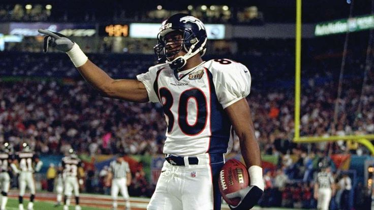 19. ROD SMITH, WR, BRONCOS (1995-2006)  -    Smith was a model of consistency for the Broncos in the '90s and 2000s, recording at least 1,000 yards eight times in 12 seasons. He only missed three games from 1997-2006, making three Pro Bowls and winning one Super Bowl.   25 best undrafted players in NFL history, ranked  -  April 26, 2017