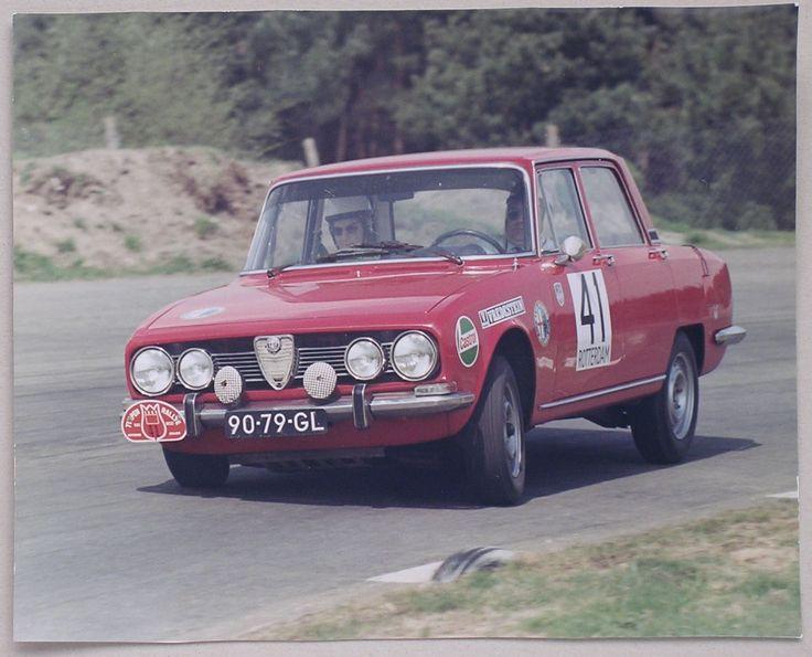 Tulpen Rally 1969