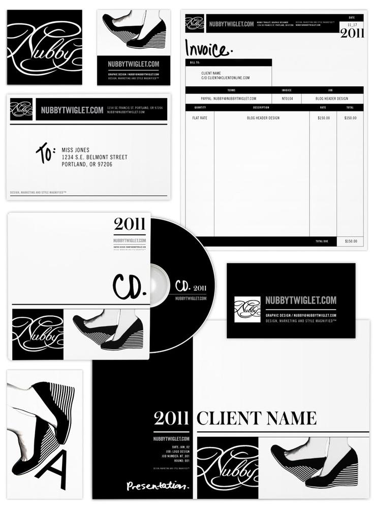 81 best Design Invoices \ Quotes images on Pinterest Letterhead - invoice logo