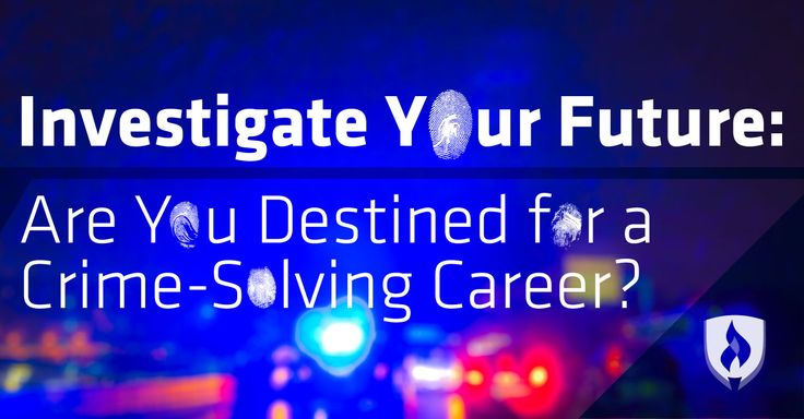 You Love Listening To True Crime Podcasts And Find Yourself Binge Watching  Crime Documentaries, But Are You Fit For A Crime Solving Career?
