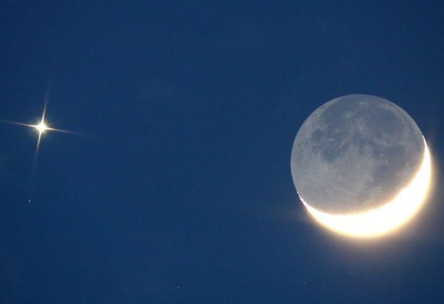 Mi Universar: Venus, el Lucero del alba I