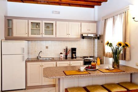 40sm 1 bedroom apartment in Ornos - Wohnung