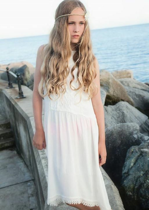 Harriet from Mentor Models #beachshoot love this dress from @riverisland