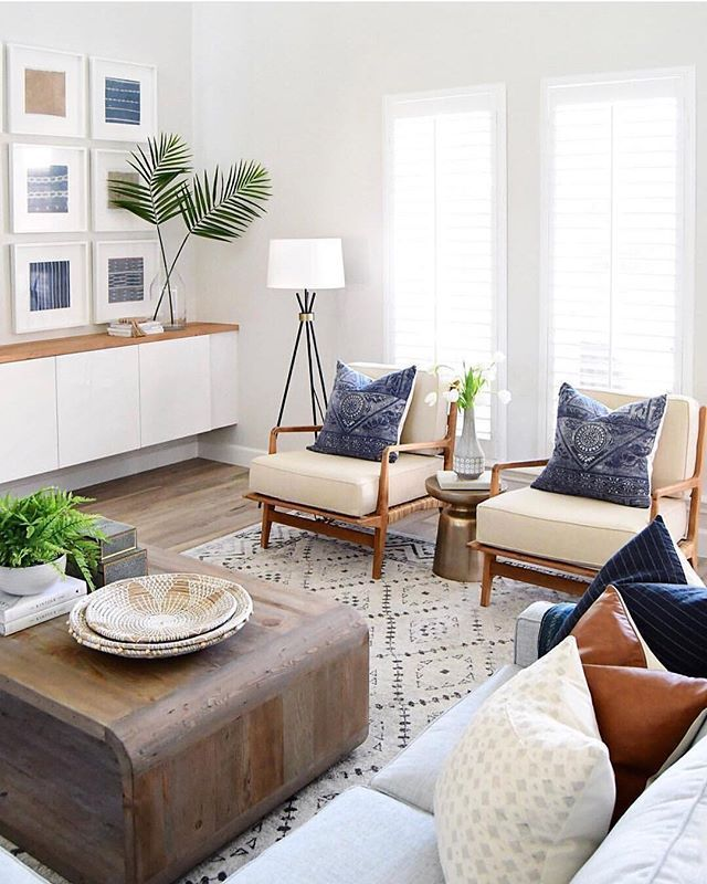 #repost @audreycrispinteriors #welovenew We love this living room – great design and full of natural light. #livingroomdecor #livingrooms #livingroominspo #livingroomideas #livingroomdesign #sittingroom #modernhome #homeideas