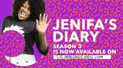 Jennifer's Diary Season 3 : Download jenifas diary season 3 Episode 3 | High Definition